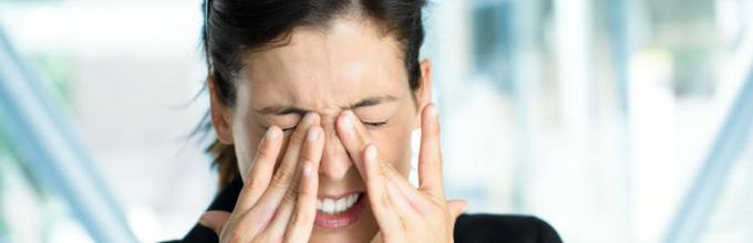 Через сколько после операции зрение восстановится