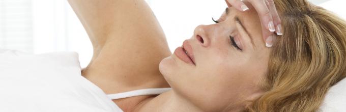 Почему болит спине при беременности