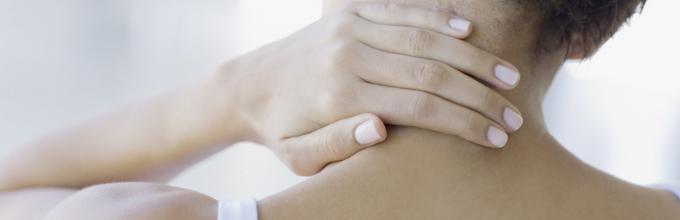 Грыжа шейный отдел позвоночника симптомы и лечение