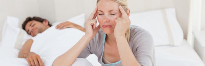 После оргазма разболелась голова