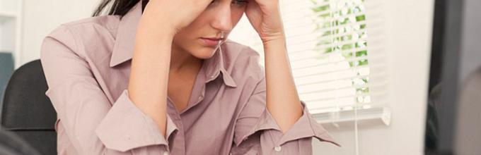 Причины и лечение вегето – сосудистой дистонии у женщин и мужчин