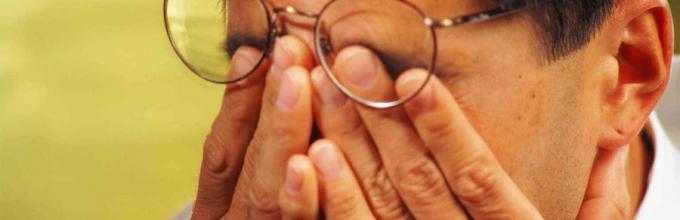 Очки для улучшения зрения с дырочками для детей