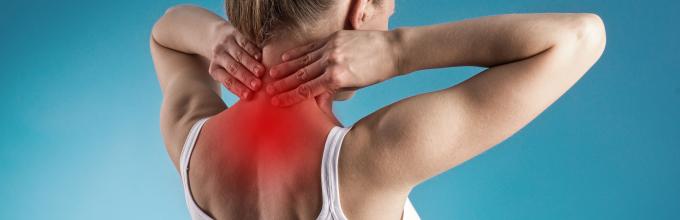 Может начать болеть спина после беременности