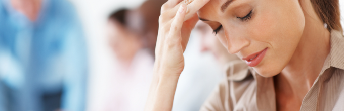 Головная боль вызванная синуситом