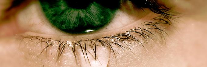 Восстановления зрения по бейтсу