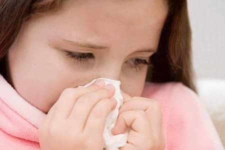 Симптоми и лечение головной боли при гайморите у детей и взрослих