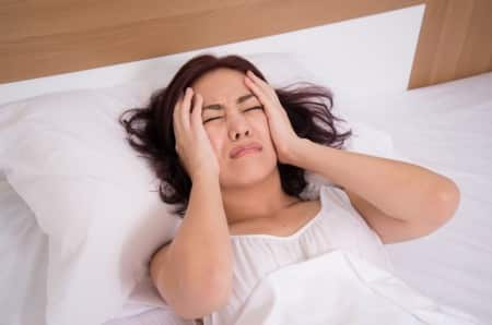 Какие бывают виды головной боли
