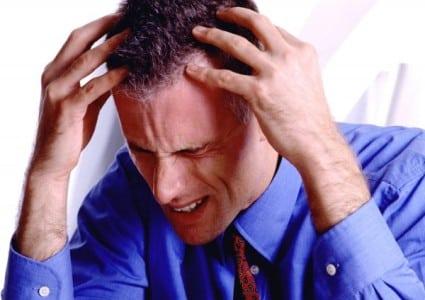 Причины разрыва сосудов в голове