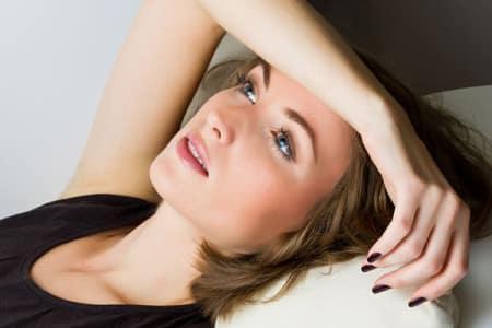 Естественные причины головных болей