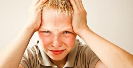 Причины появления болевого синдрома