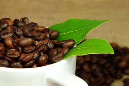 Употребление кофеина
