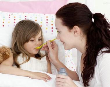 Правила приема и предостережения для детей