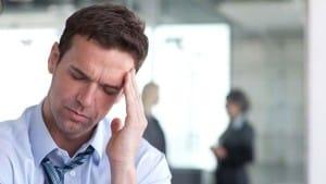 Причины головокружений
