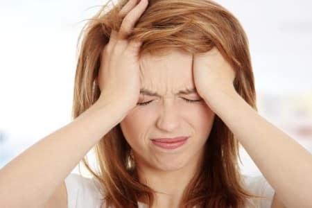 Болезни ушей, сопровождающие шум