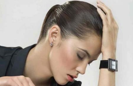 Хронические заболевания позвоночника и вертиго