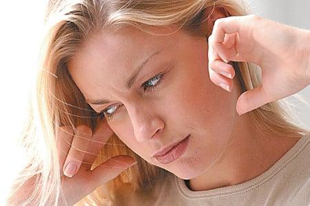Причины появления посторонних звуков