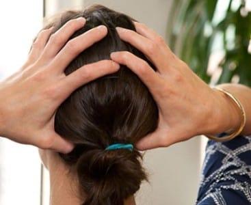 Причины возникновения головной боли в затылке