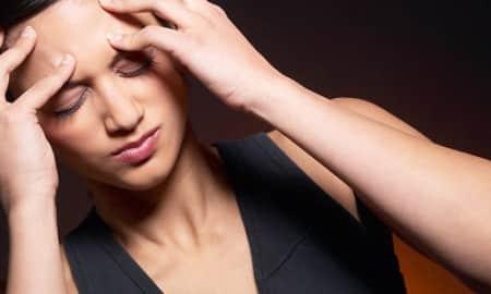 Основные причины негативных симптомов