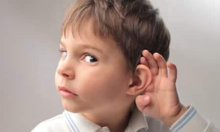 Посторонние звуки в левом и правом ухе