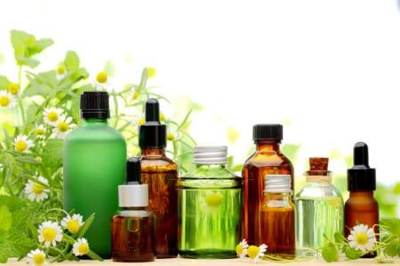 Как лечиться ароматическими маслами