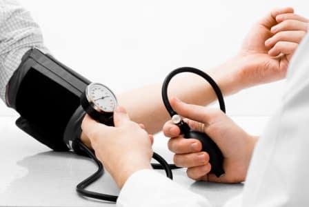 Норма, отклонения и причины изменения давления