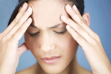 Причины появления шума в голове