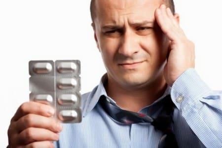 Виды и механизмы развития боли в голове
