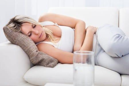 Проявления кишечных инфекций