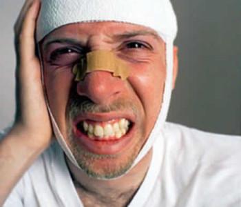 Классификация черепно-мозговых травм