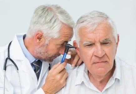 Взаимосвязь ушного шума и других заболеваний