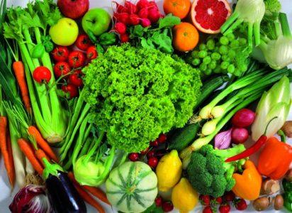 Режим дня, диета и физические нагрузки