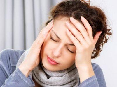 Симптомы болевого ощущения