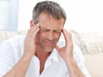 Опухоль головного мозга: симптоми рака на ранней стадии
