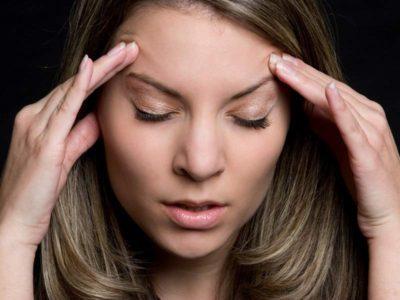 Что может вызывать головную боль