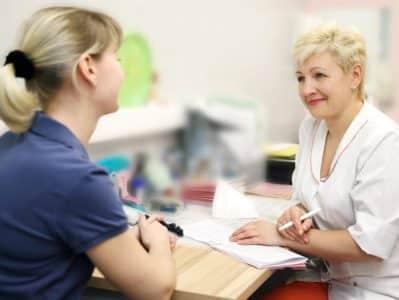 Диагностические и лечебные мероприятия