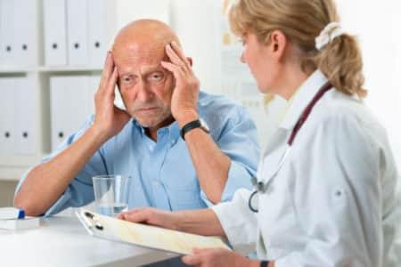 Почему недуг имеет неблагоприятные последствия