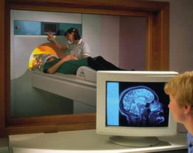 Диагностика МРТ сосудов головного мозга