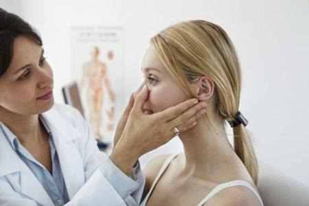 Неверное лечение - высокий риск развития гайморита