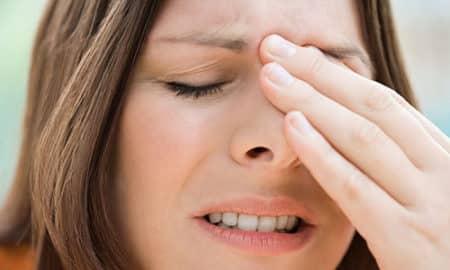 Жалобы в период развития недуга и постановка диагноза