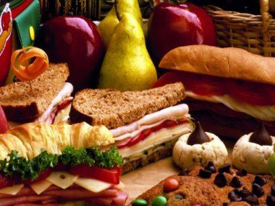 Правильное питание при патологии фото