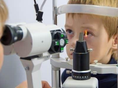 Конъюнктивальный мешок глаза где находится