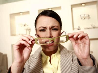 Причины развития заболевания органов зрения