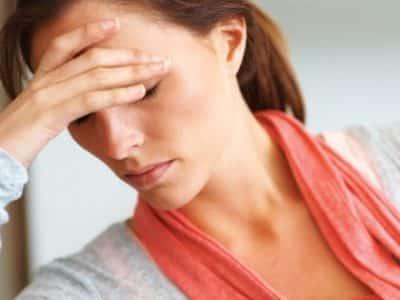 Каковы симптомы низкого кровяного давления