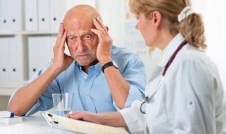 Причины и виды болевых ощущений