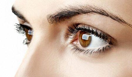 Какова польза глазной терапии?